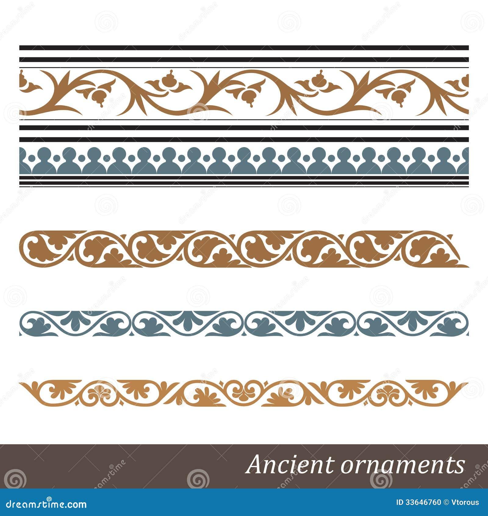 Grieks ornament