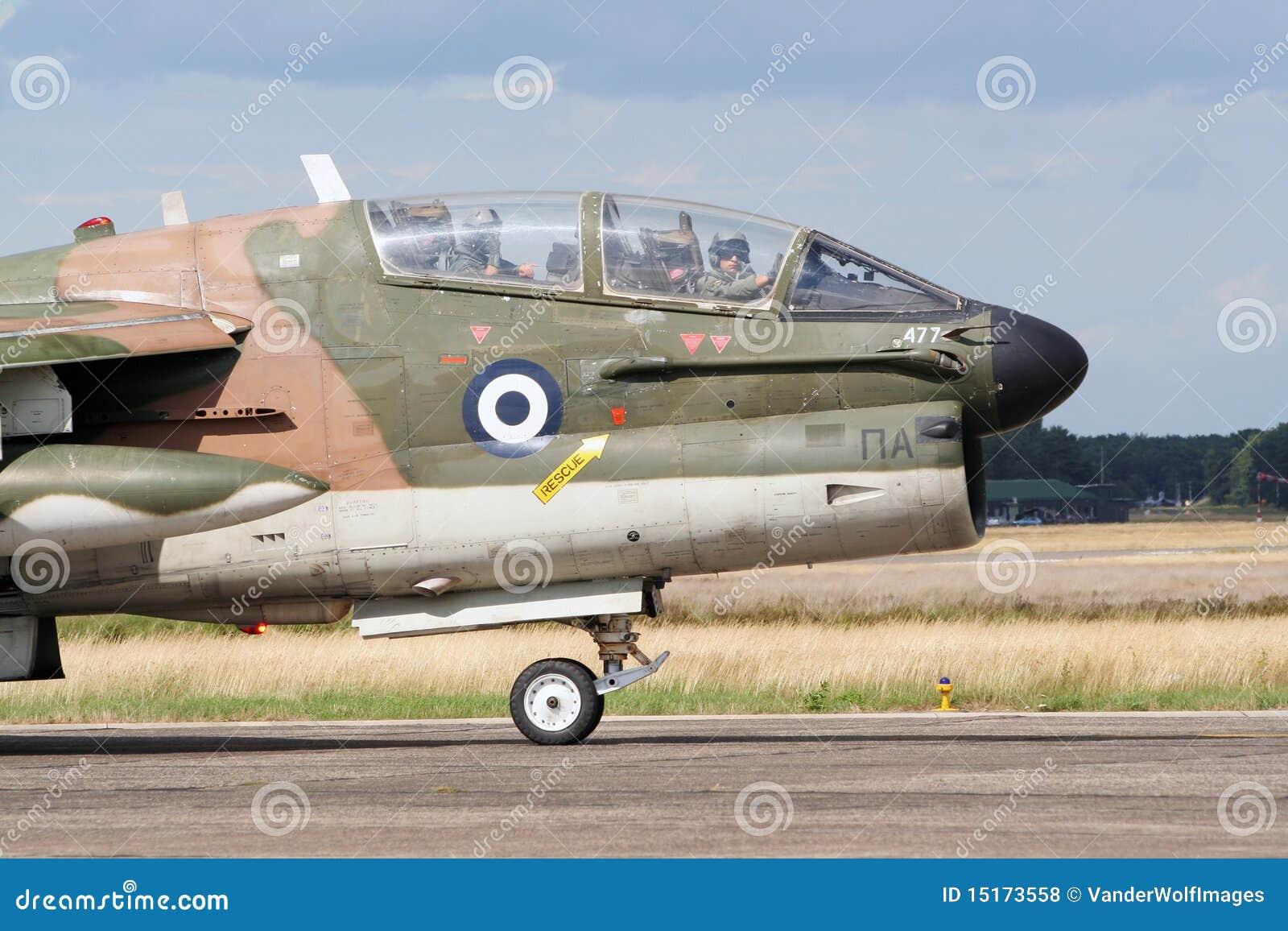 Griekse Luchtmacht Redactionele Stock Foto   Beeld  15173558