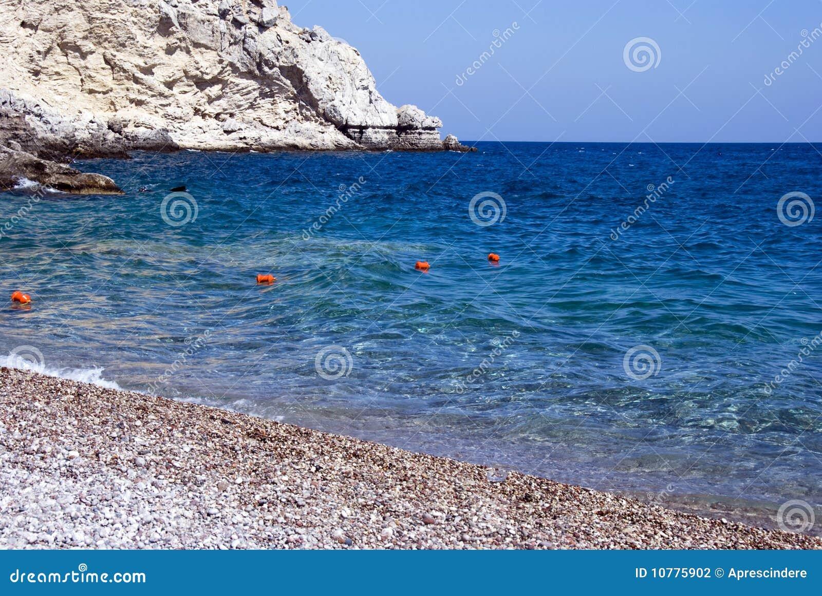 Griekse overzees