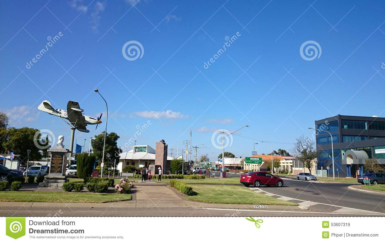 Griffith, New South Wales httpsthumbsdreamstimecomzgriffithtownview
