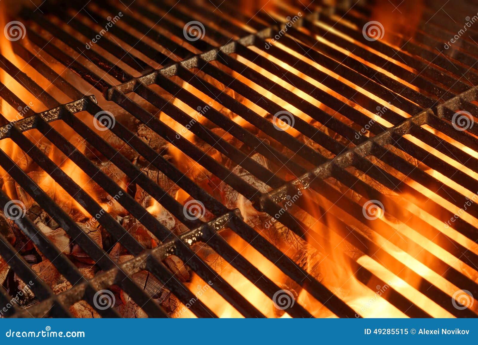 Griglia del BBQ
