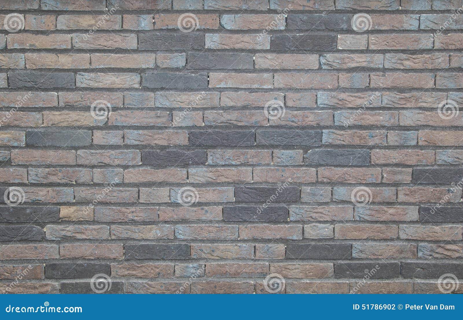 Grijze bakstenen muur stock foto afbeelding 51786902 for Grijze muur