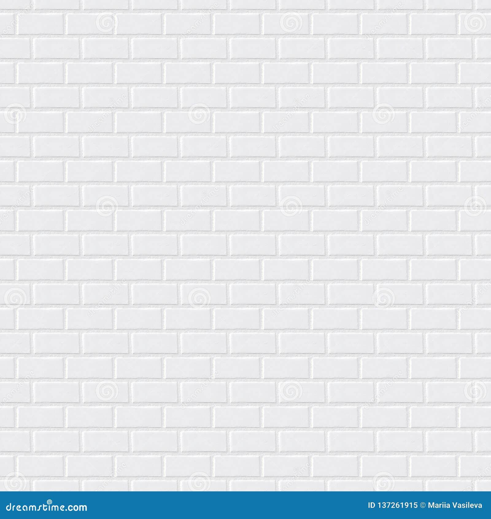 Grijze bakstenen muurachtergrond, naadloze textuur, bouw, licht, baksteen, natuurlijk materiaal, metselwerk