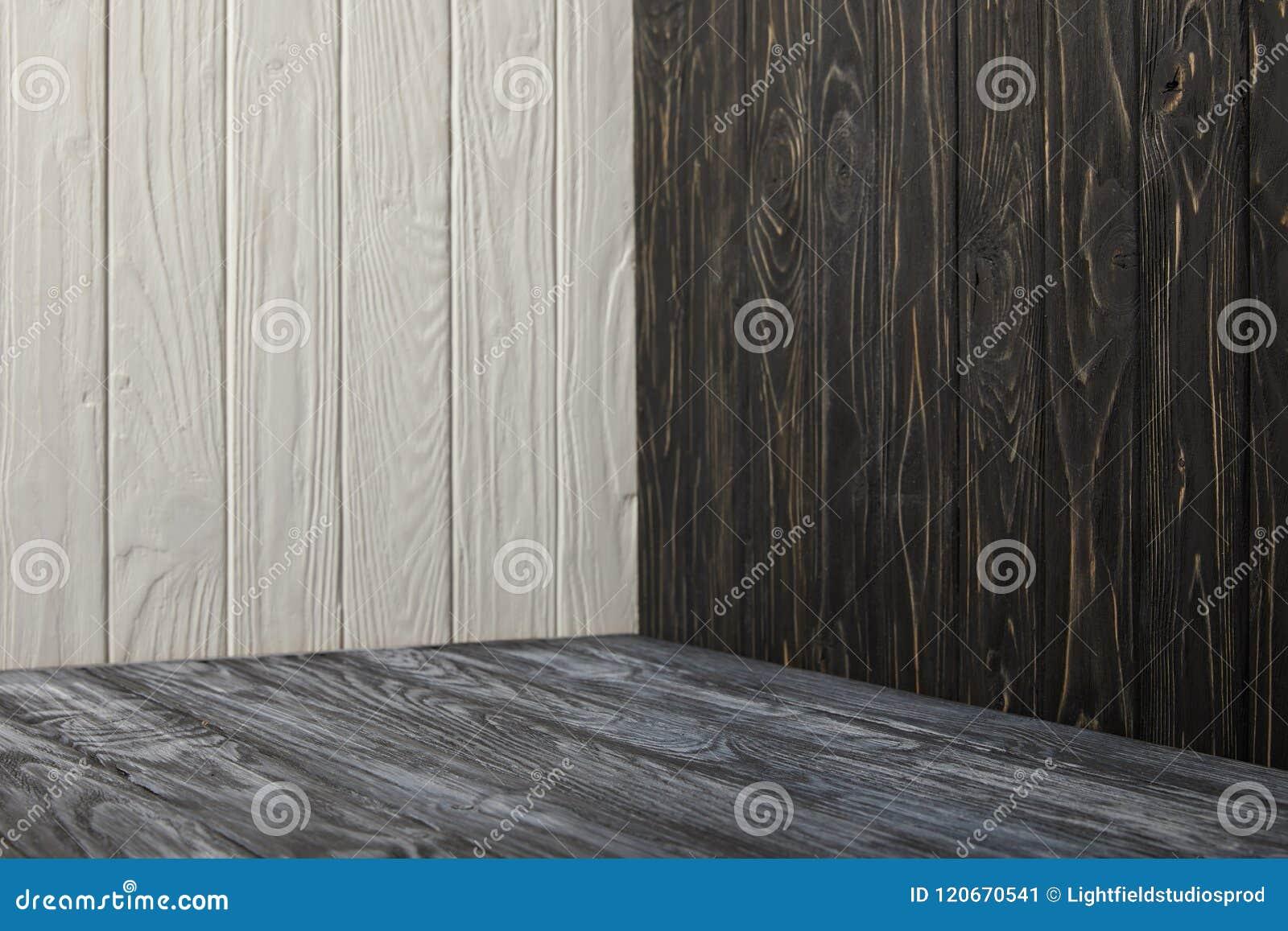 Houten Vloer Grijs : Grijze houten vloer stock afbeelding afbeelding bestaande uit