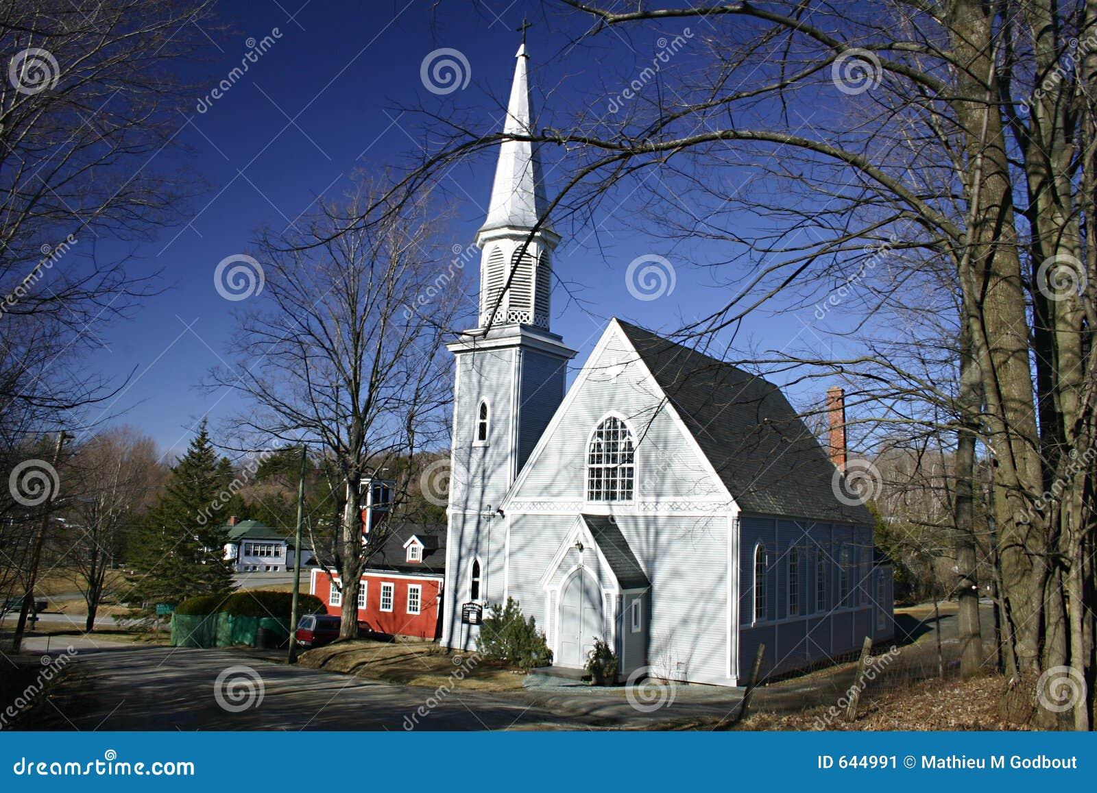 Grijze kerk