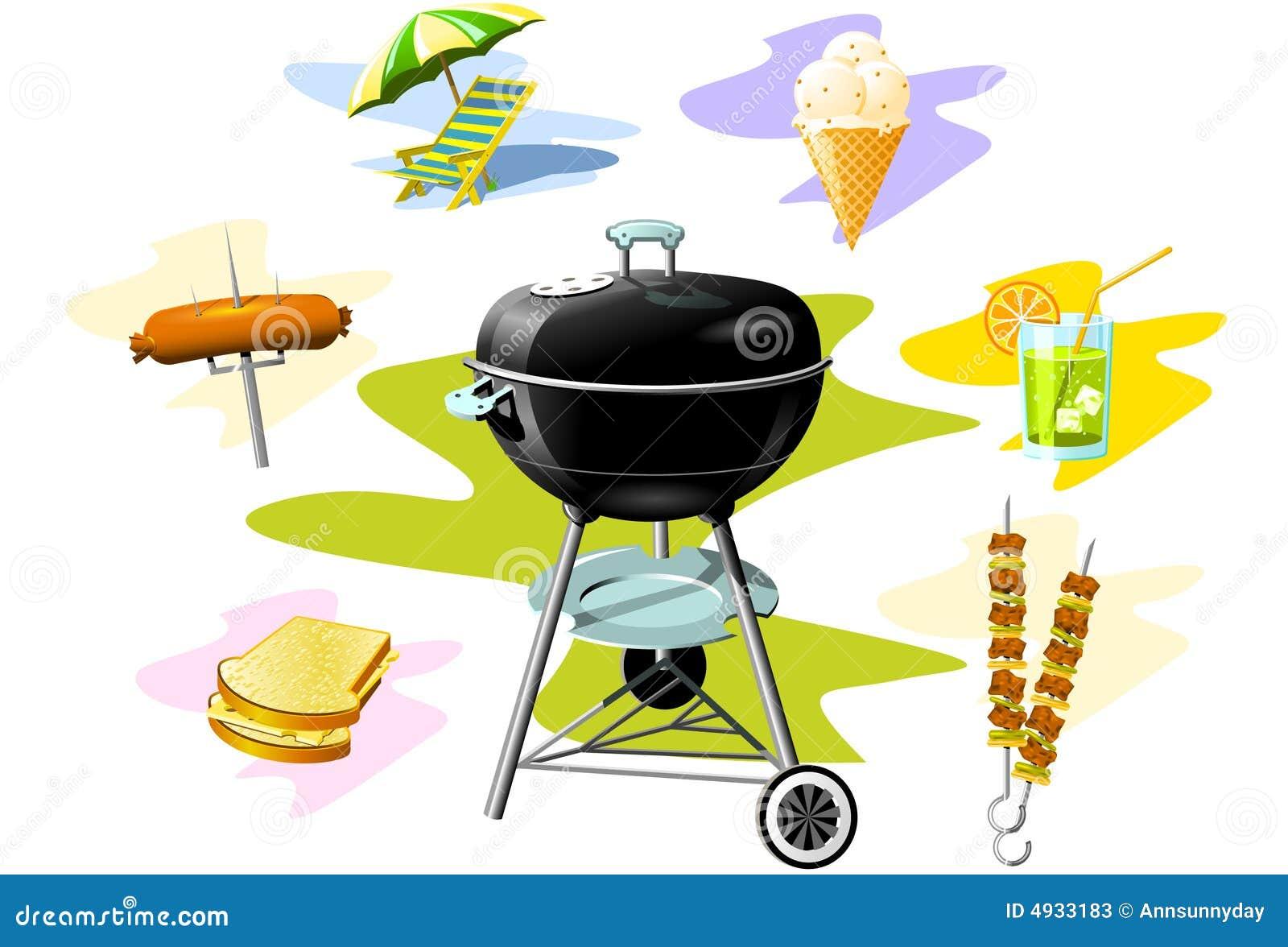 Grill grilla