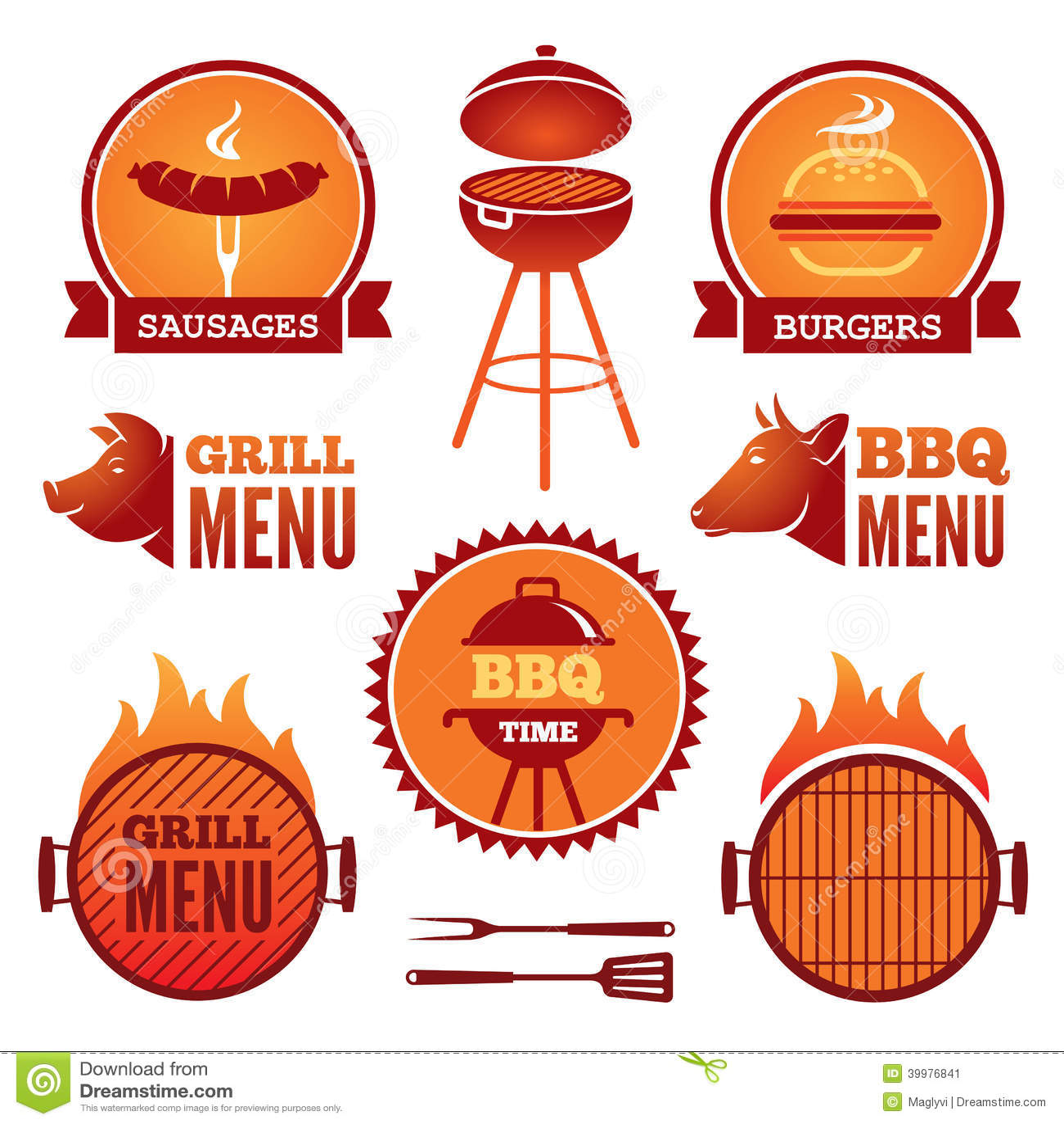 Grill i BBQ