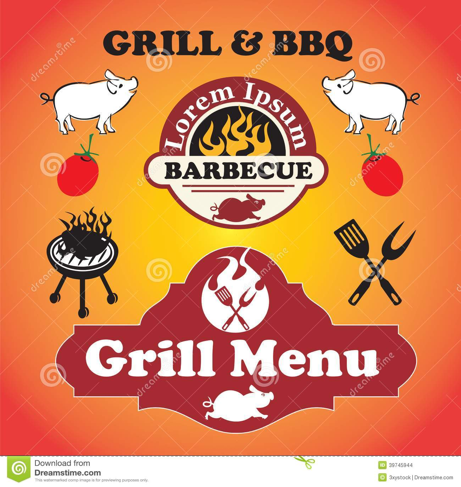 Grill und BBQ