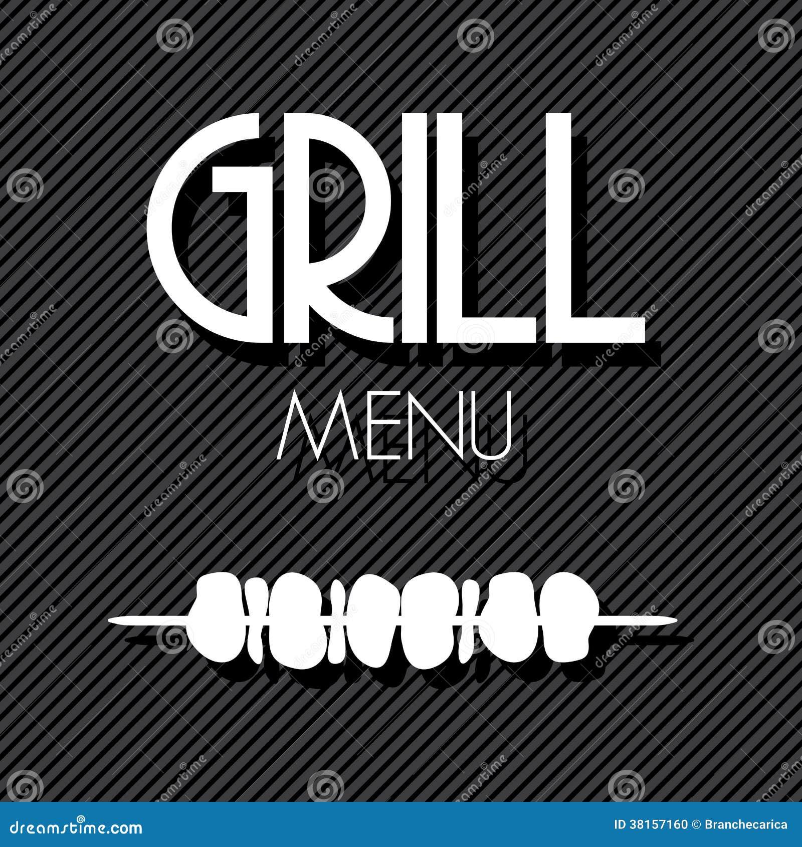 Grilla grill