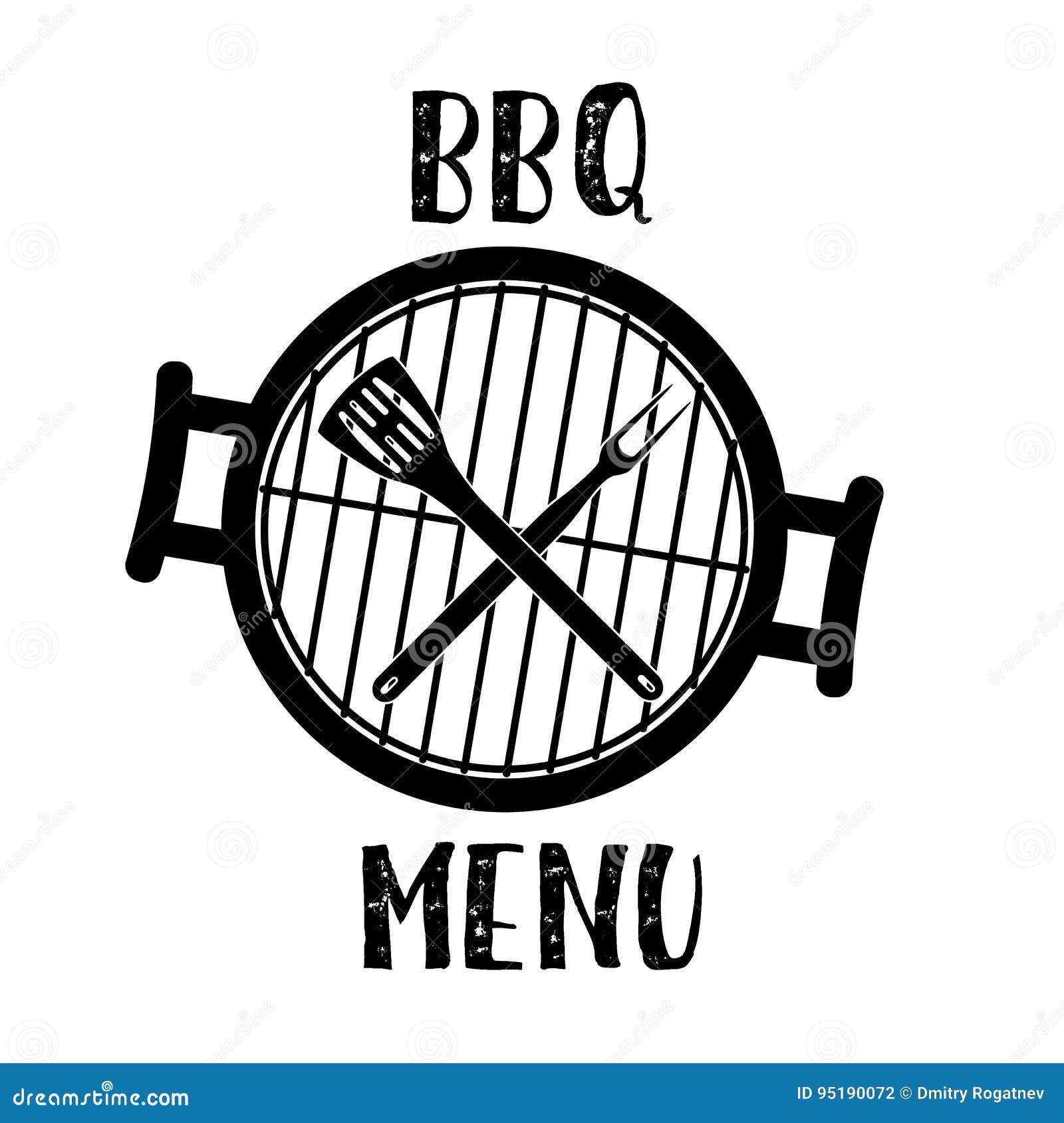 Grilla menu symbol