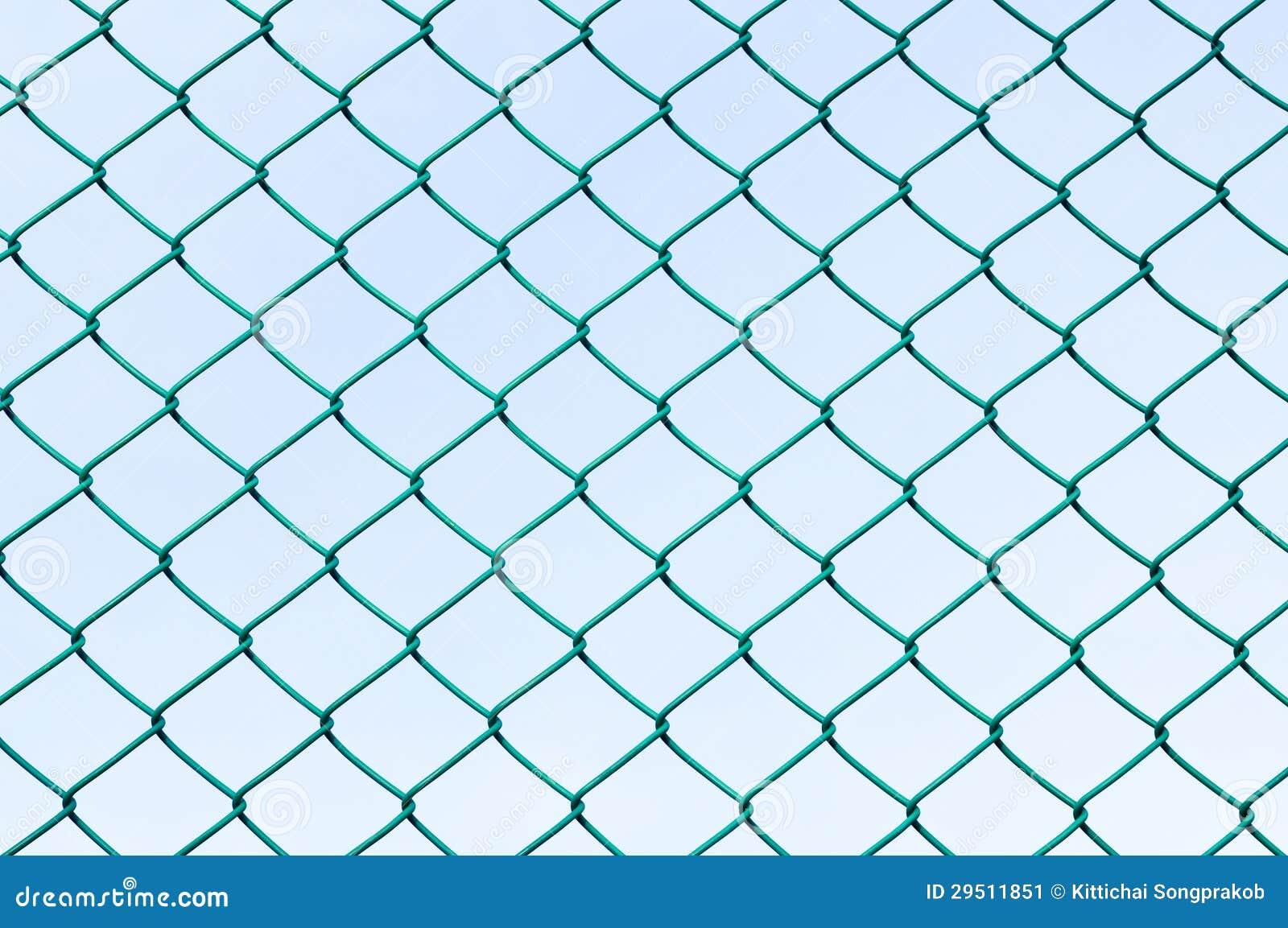 grillage vert image stock image 29511851. Black Bedroom Furniture Sets. Home Design Ideas
