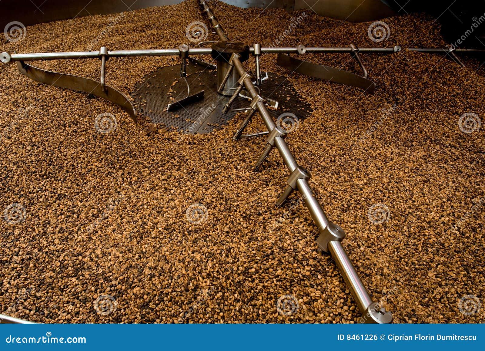 Grillat kaffe