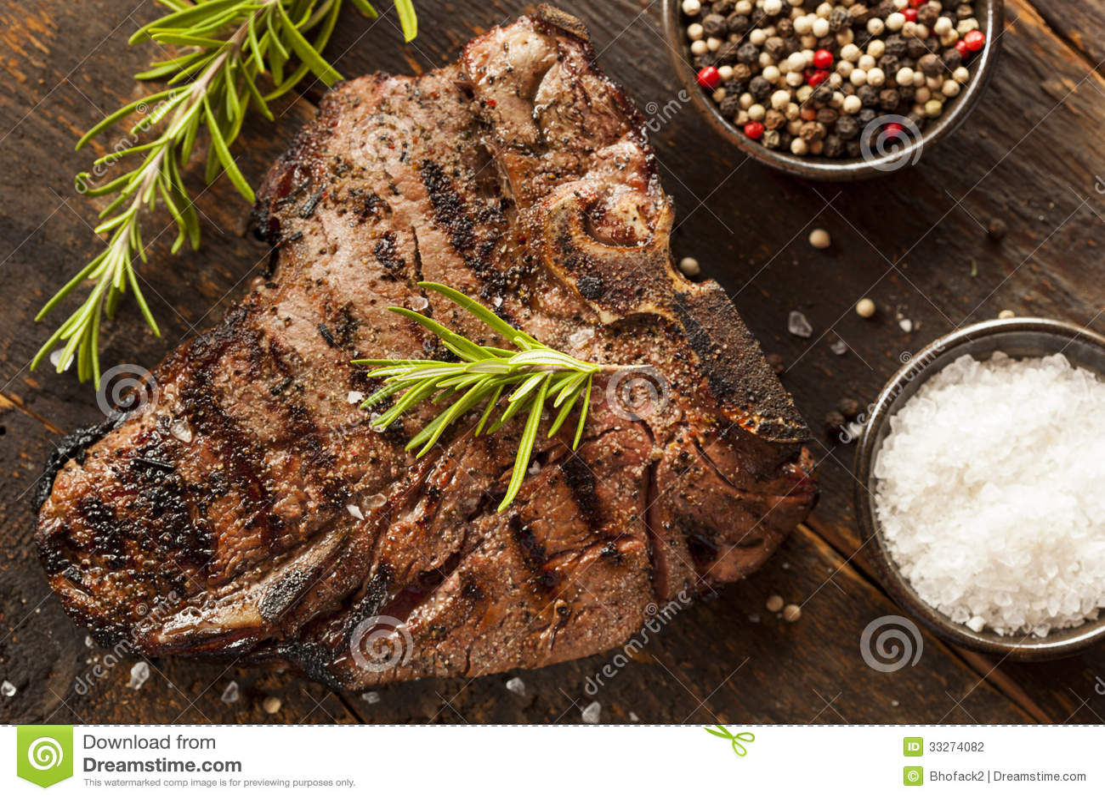 how to prepare steak on bbq
