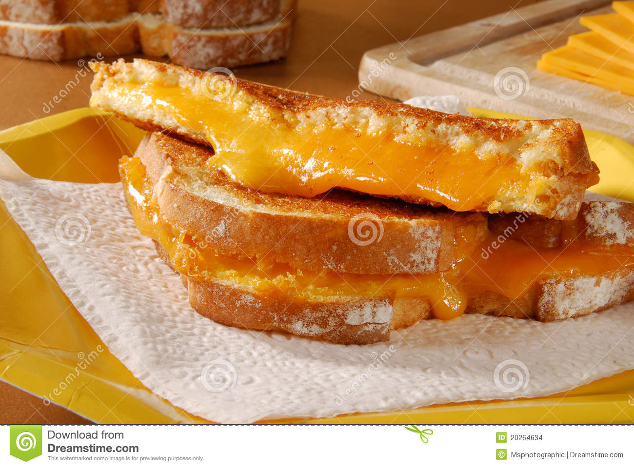 how to make a grilled cheese essay How to make a grilled cheese sandwich using a toaster oven - prepare 2-slices of cheese: while the 2-slices of bread are being toasted, cut 2-slices of cheese and.