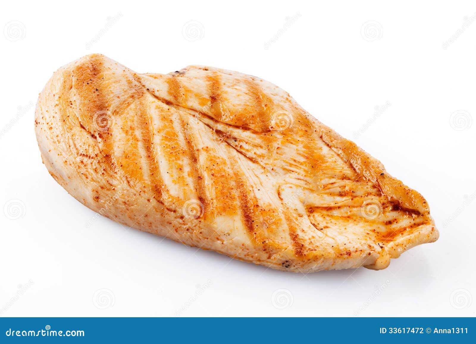 Grilled chicken clip art - photo#6