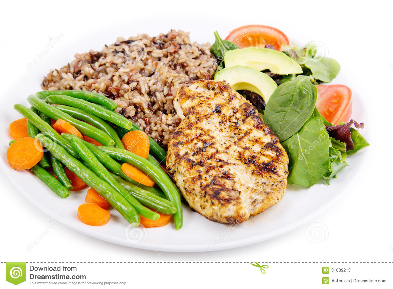 indonesian grilled chicken breasts grilled indonesian chicken breasts ...