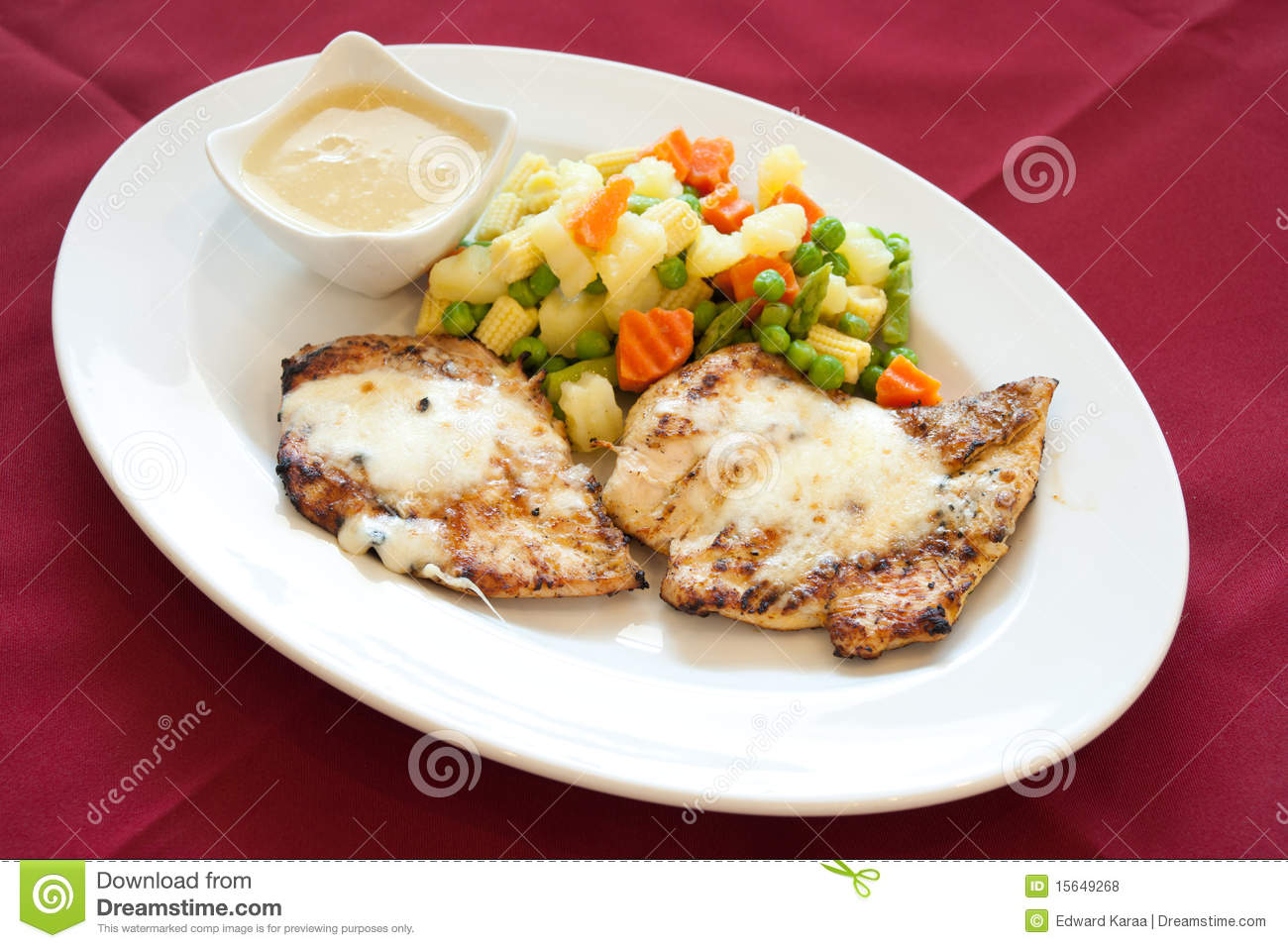 Grilled chicken filet lebanese food stock photo image for Arabic cuisine food