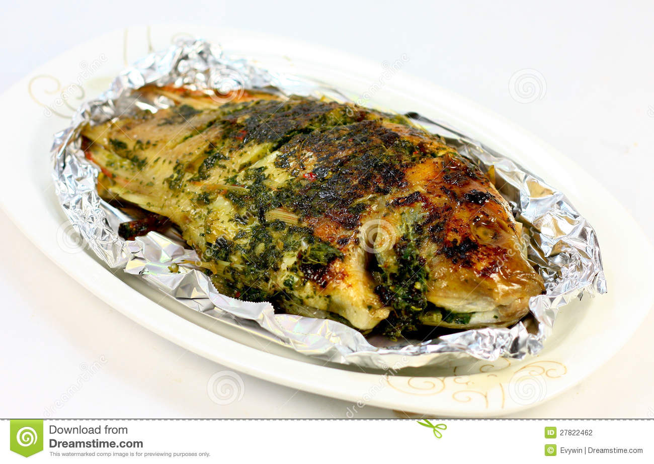 dishmaps japanese style grilled fish recipe japanese style broiled ...