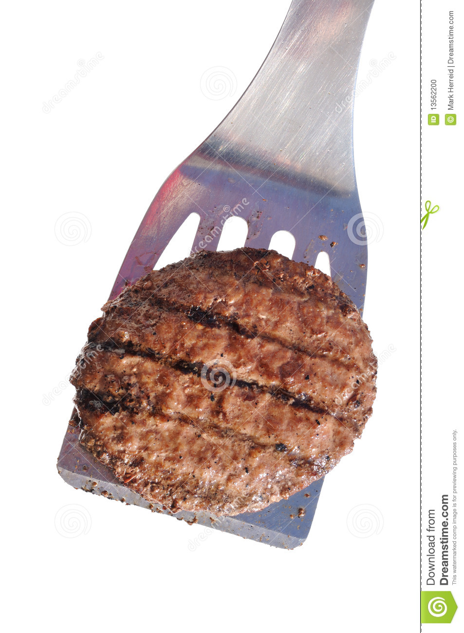 More similar stock images of   Grilled Hamburger Patty on a Spatula  Grilled Hamburger Patty