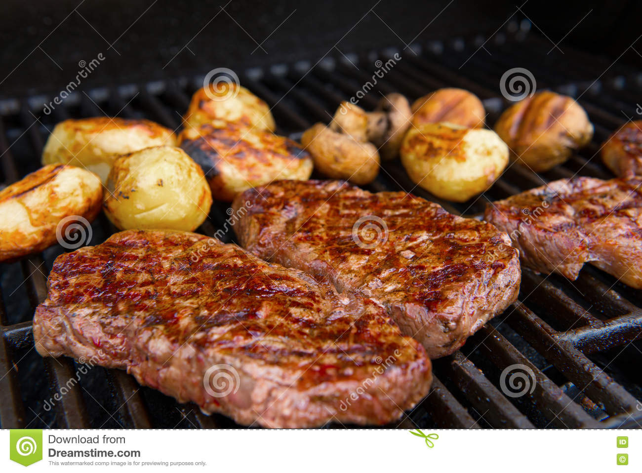 Discussion on this topic: Grilled Steak and Potatoes with Mushrooms, grilled-steak-and-potatoes-with-mushrooms/