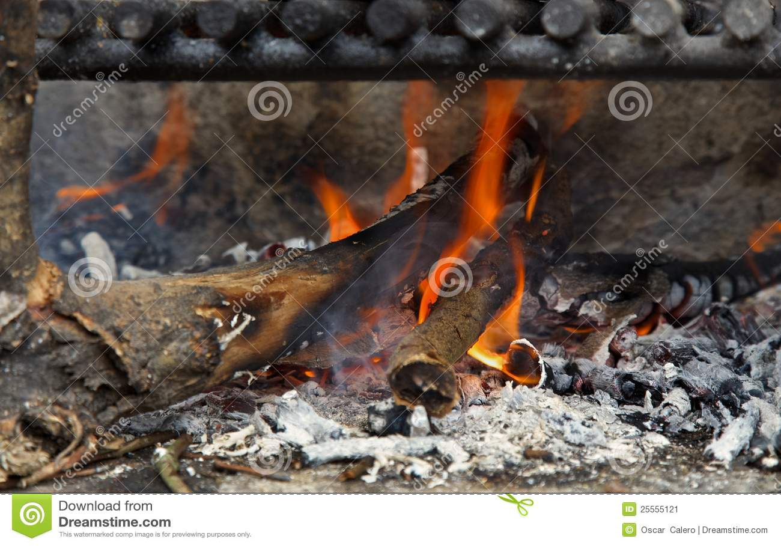 Grillfestbrand