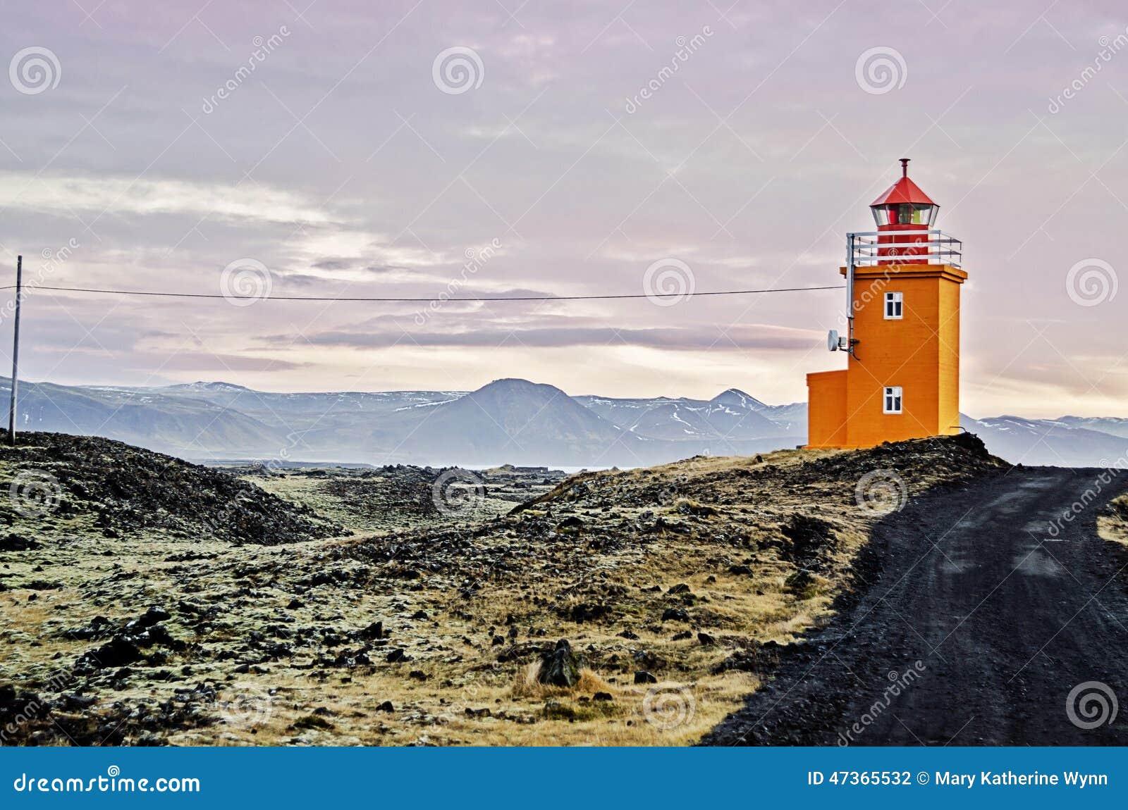 Grindavik Islande