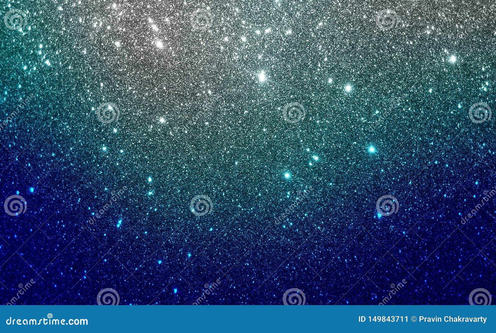 Gris et fond texturisé ombragé bleu de scintillement wallpaper