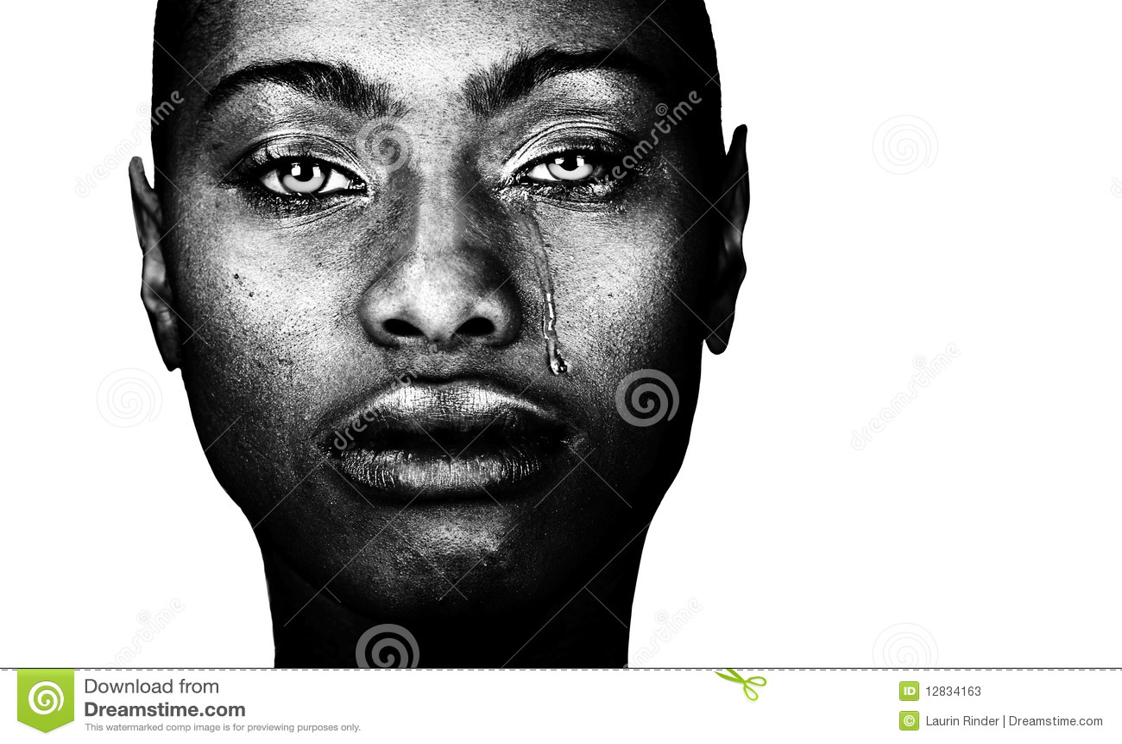 Grito da mulher preta