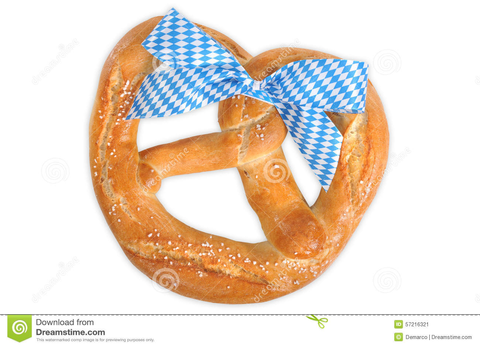 Brezel Bayern