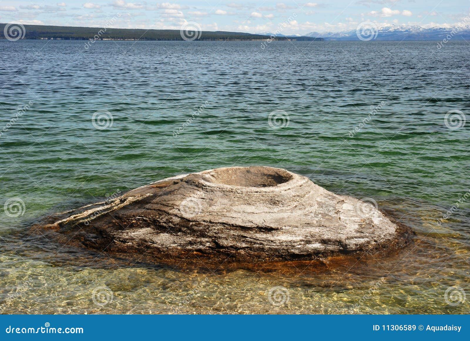 Großer Kegel-Geysir