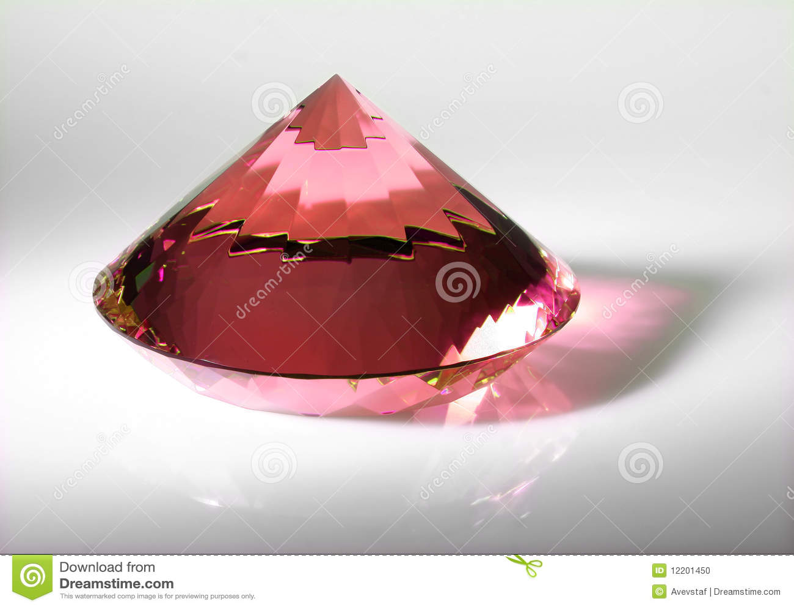 Großer Kristall 2