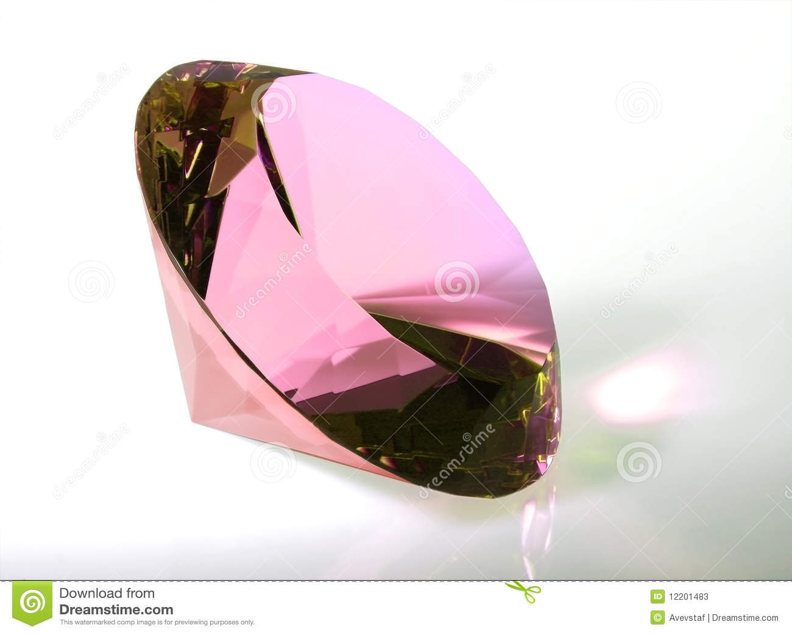 Großer Kristall 5