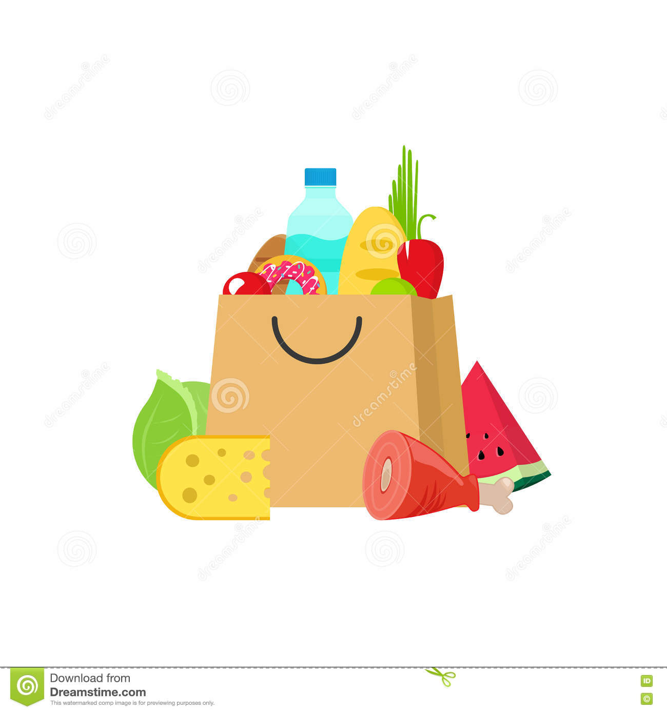 shopping in supermarket essay Free coursework on the uk supermarket and superstore market from essayukcom, the uk essays company for essay, dissertation and coursework writing.
