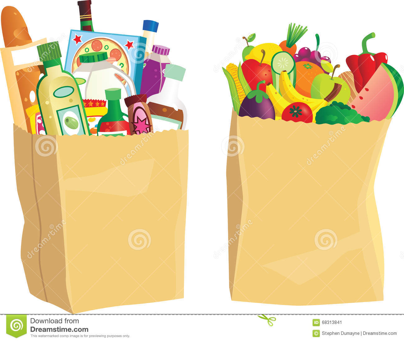 94 Of The Healthiest Clean Eating Packaged Foods You Can ... |Bagged Food Items