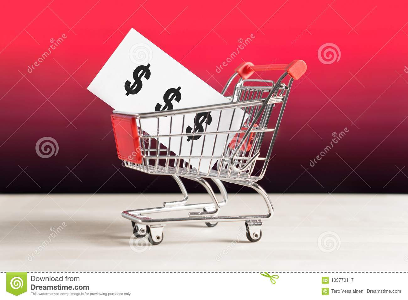 Grocery store chain, hypermarket and supermarket food prices.