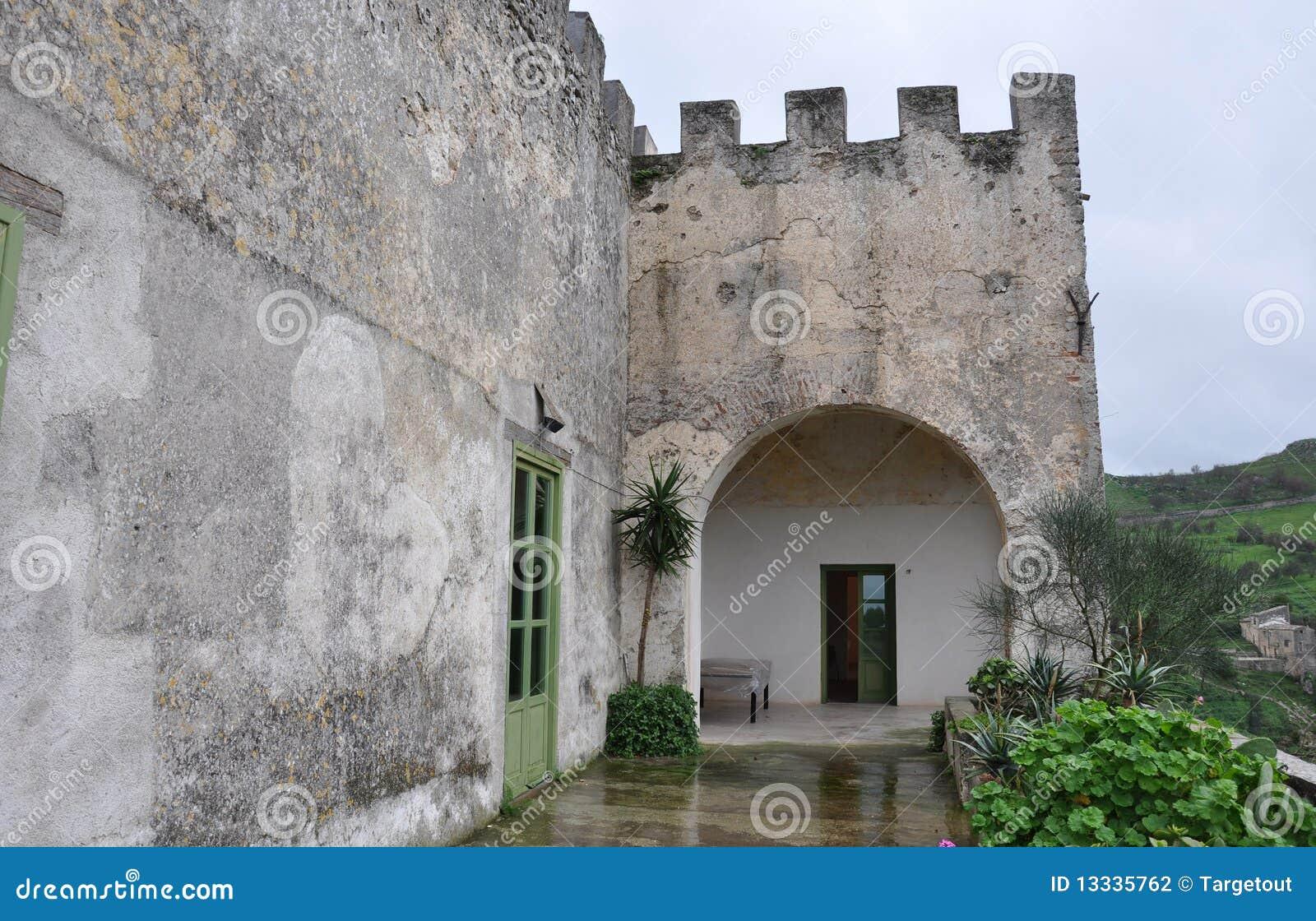 Grodowy średniowieczny