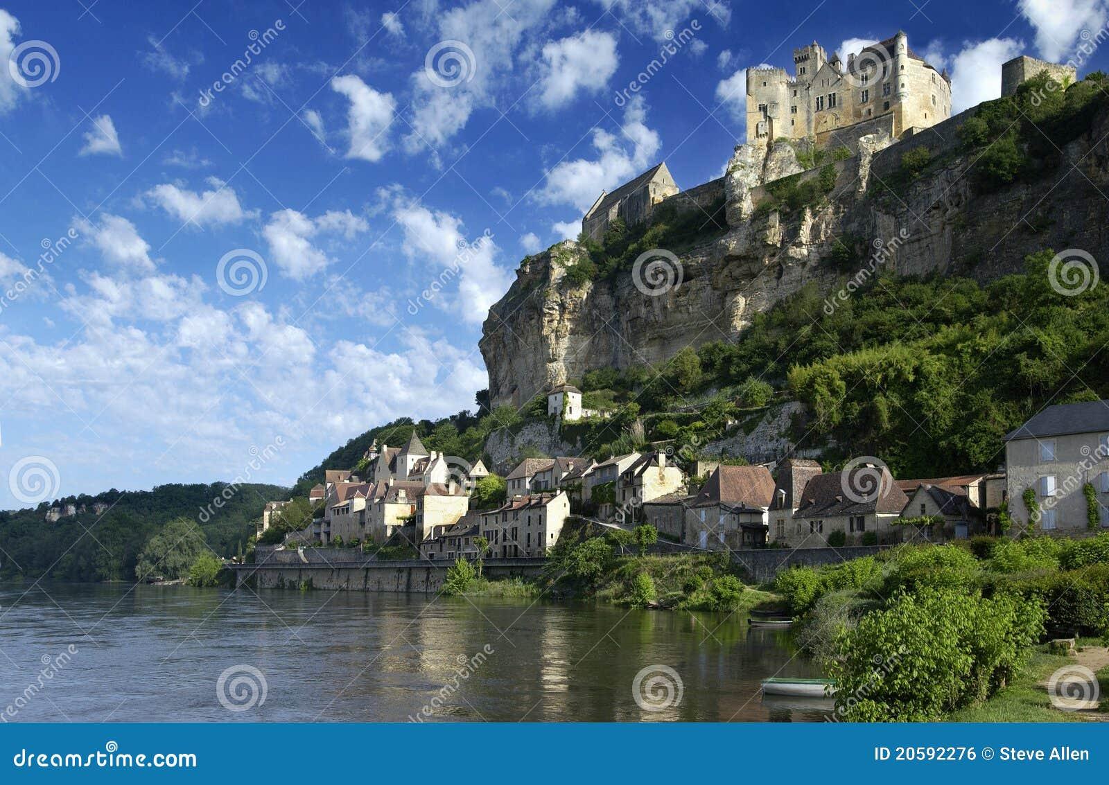 Grodowy beynac dordogne France