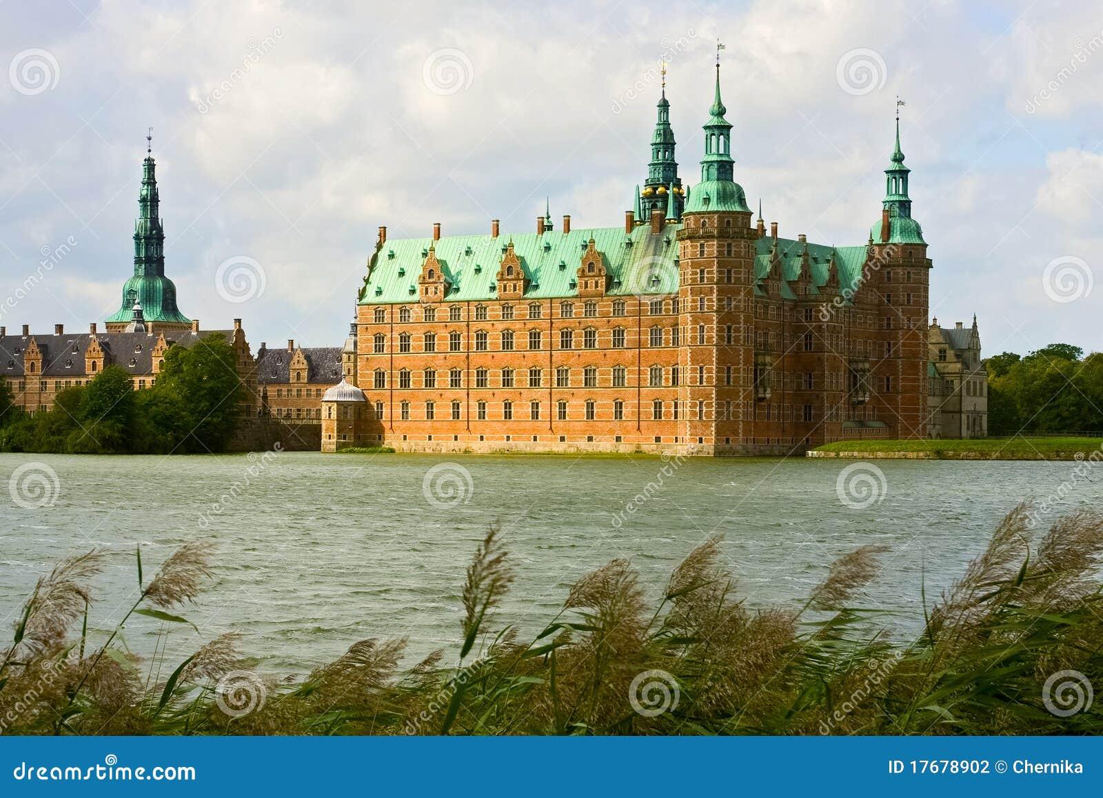 Grodowy Denmark Frederiksborg