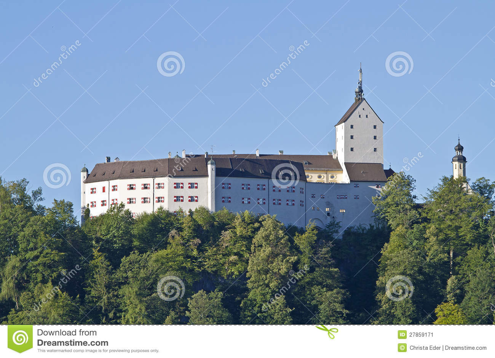 Grodowy Hohenaschau
