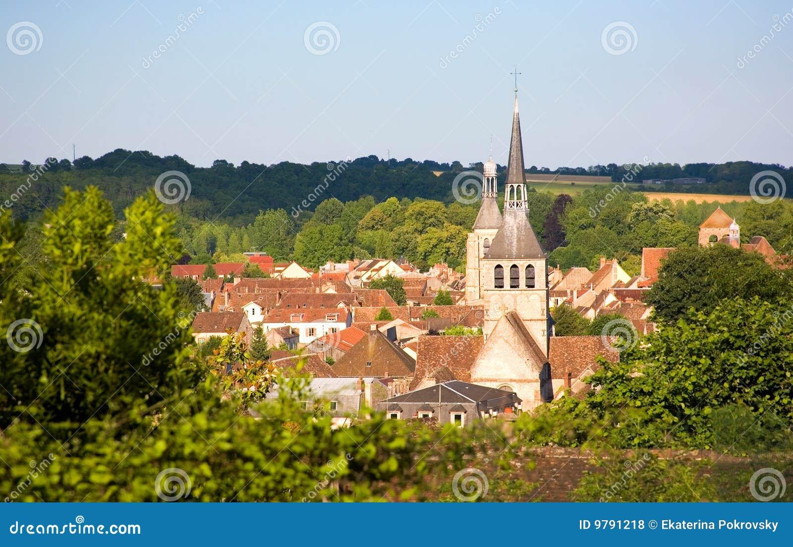 Grodzcy średniowieczni provins