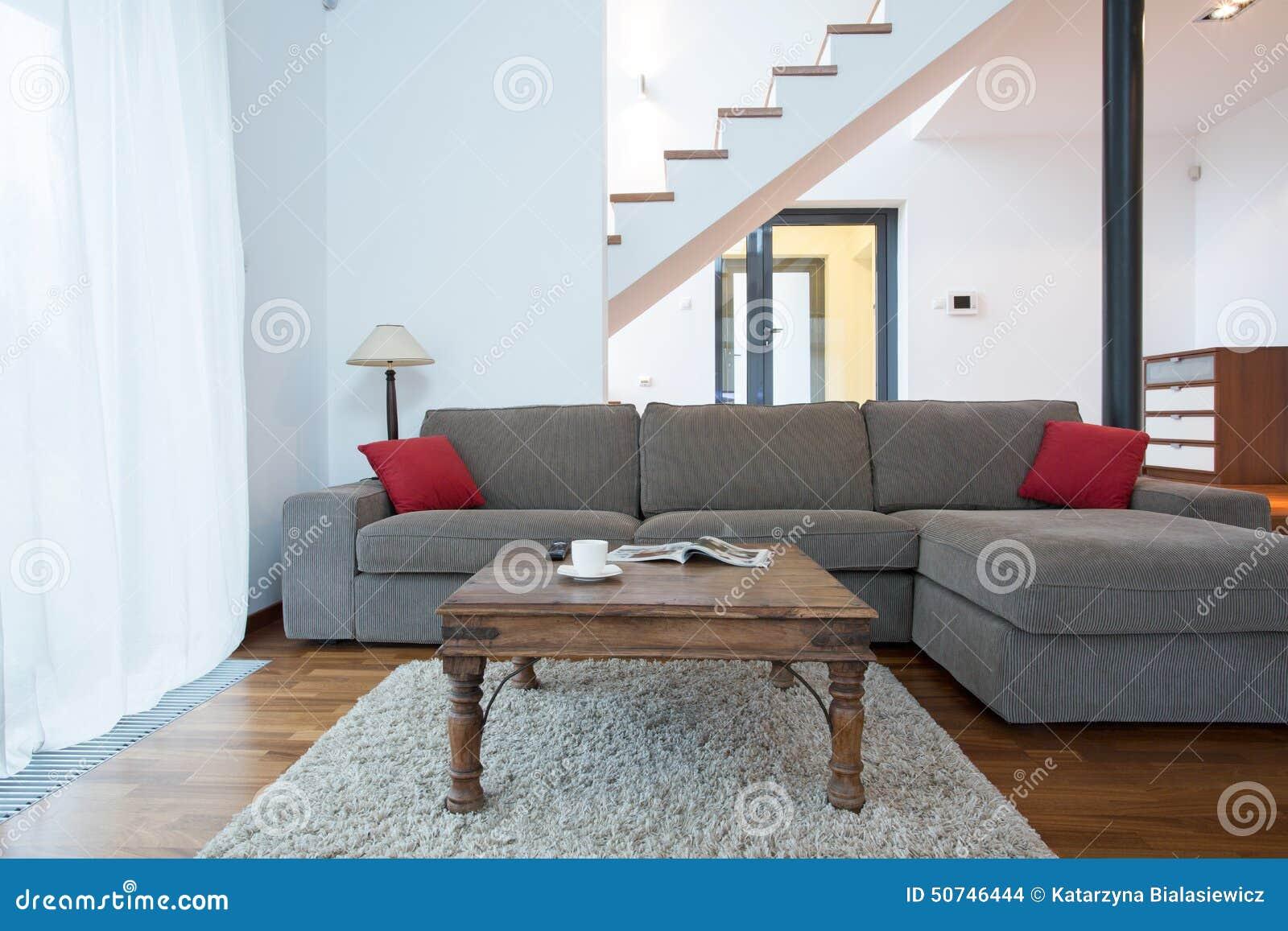 Schone Grose Wohnzimmer