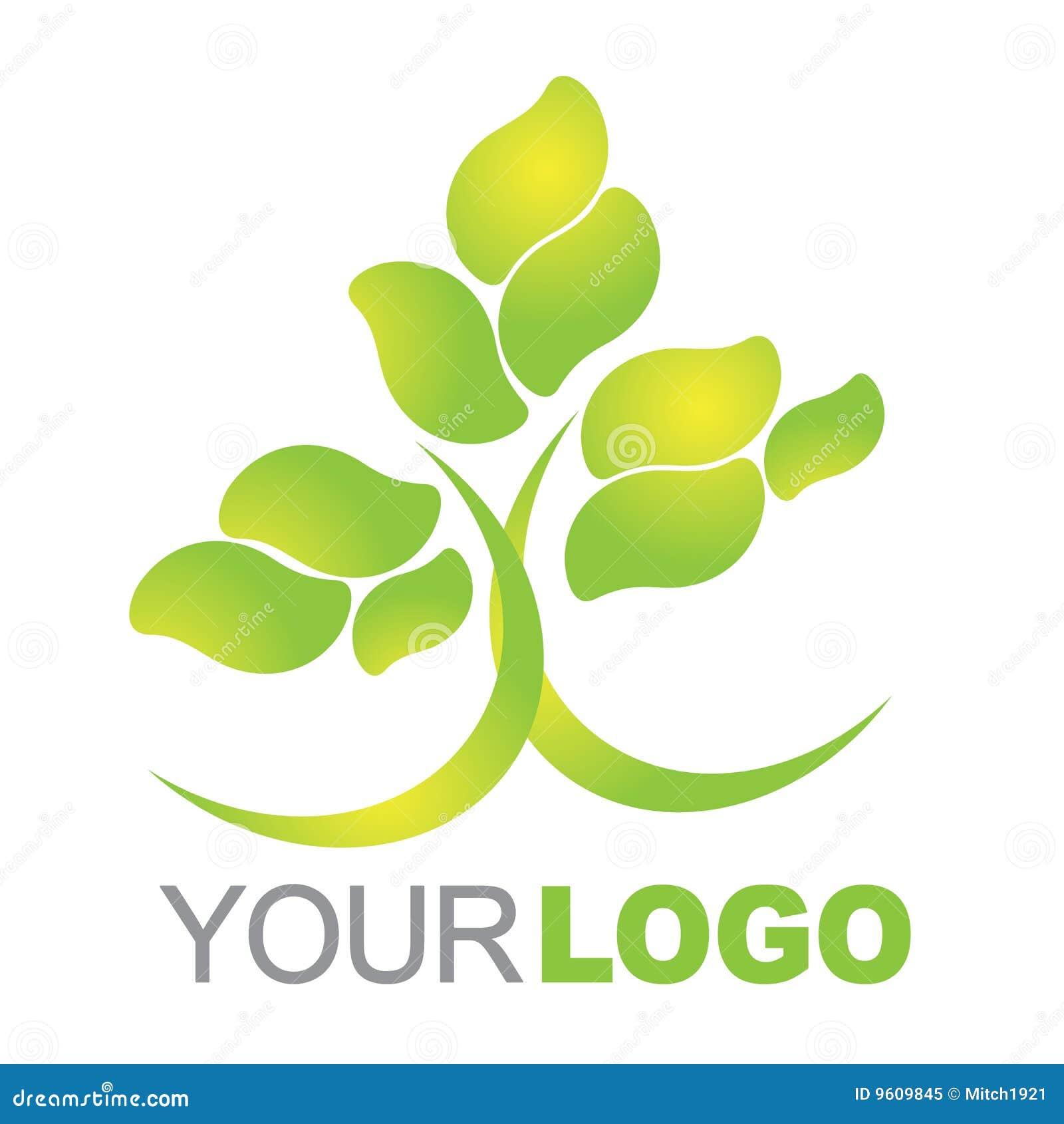 Groen embleem