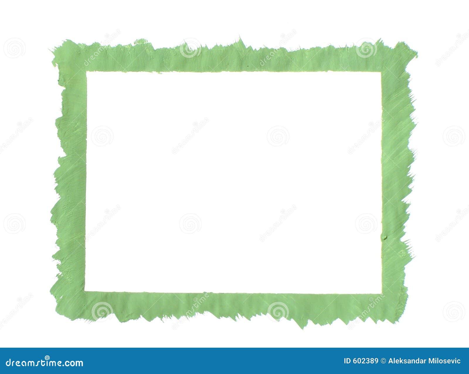 Groen frame