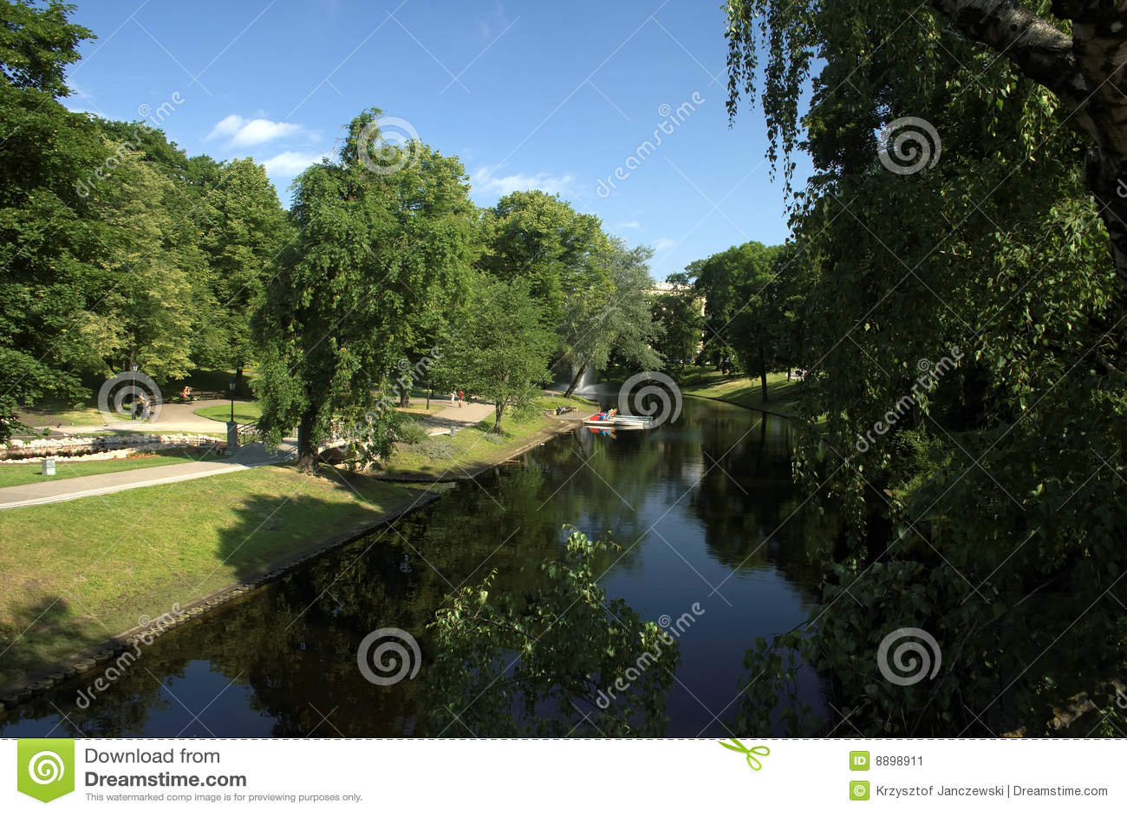 Groen Letland.
