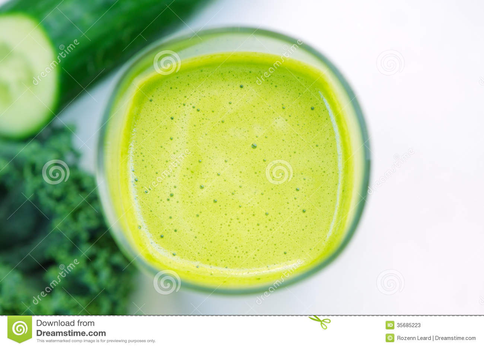 Groen Sap
