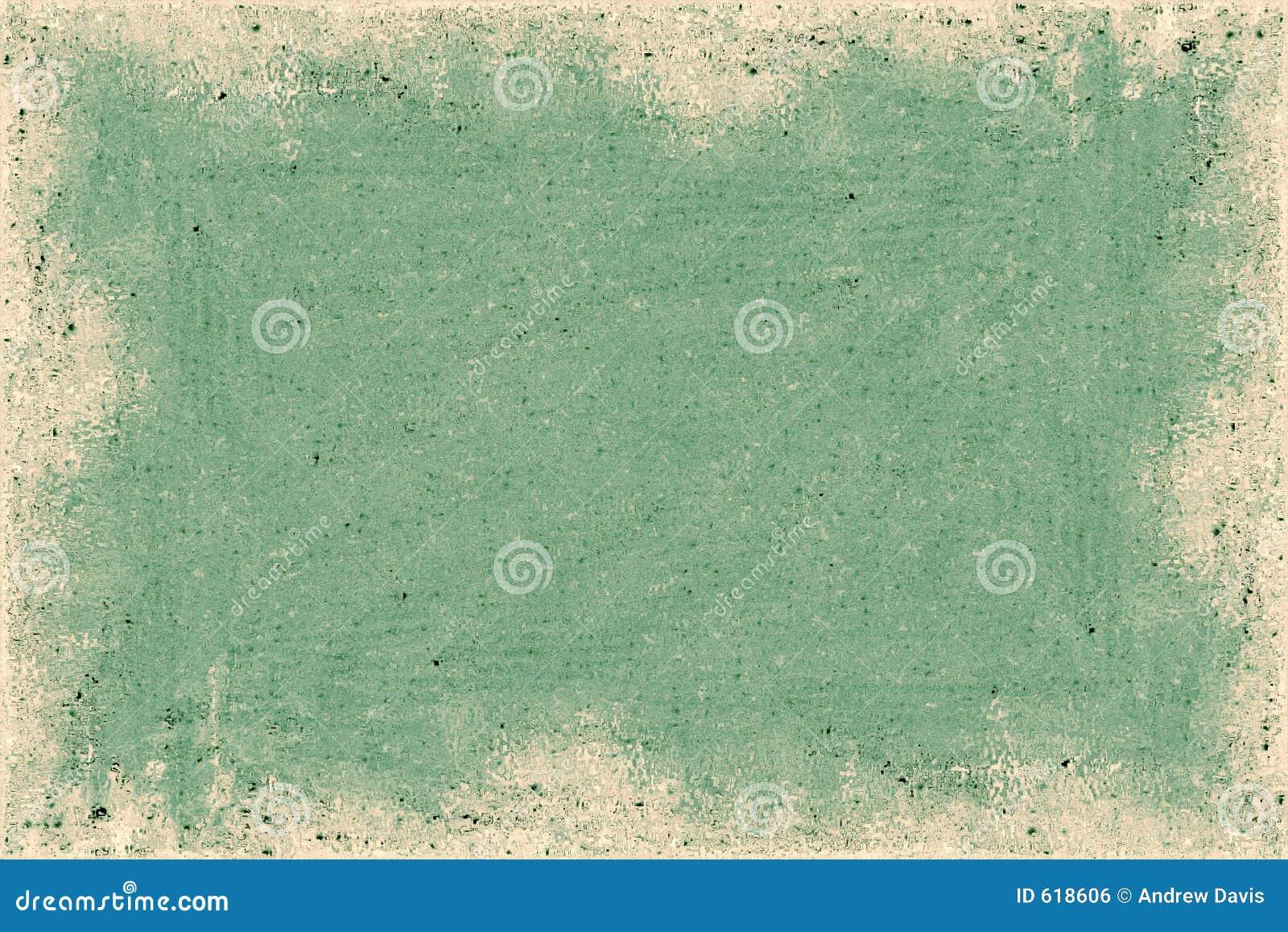 Groenachtig Frame