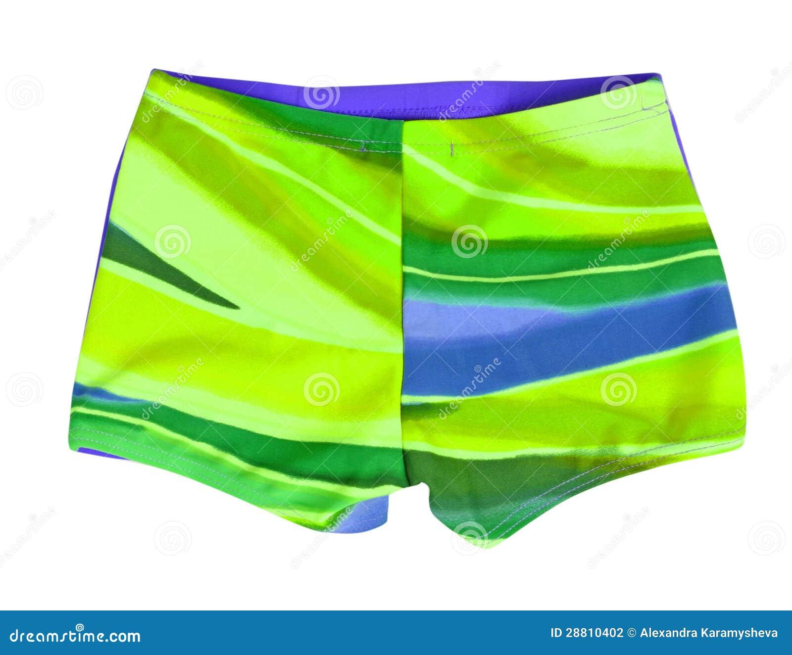 Groene borrels