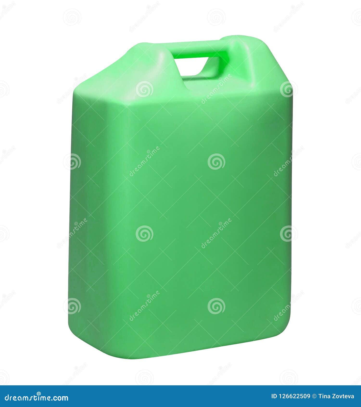 Groene bus