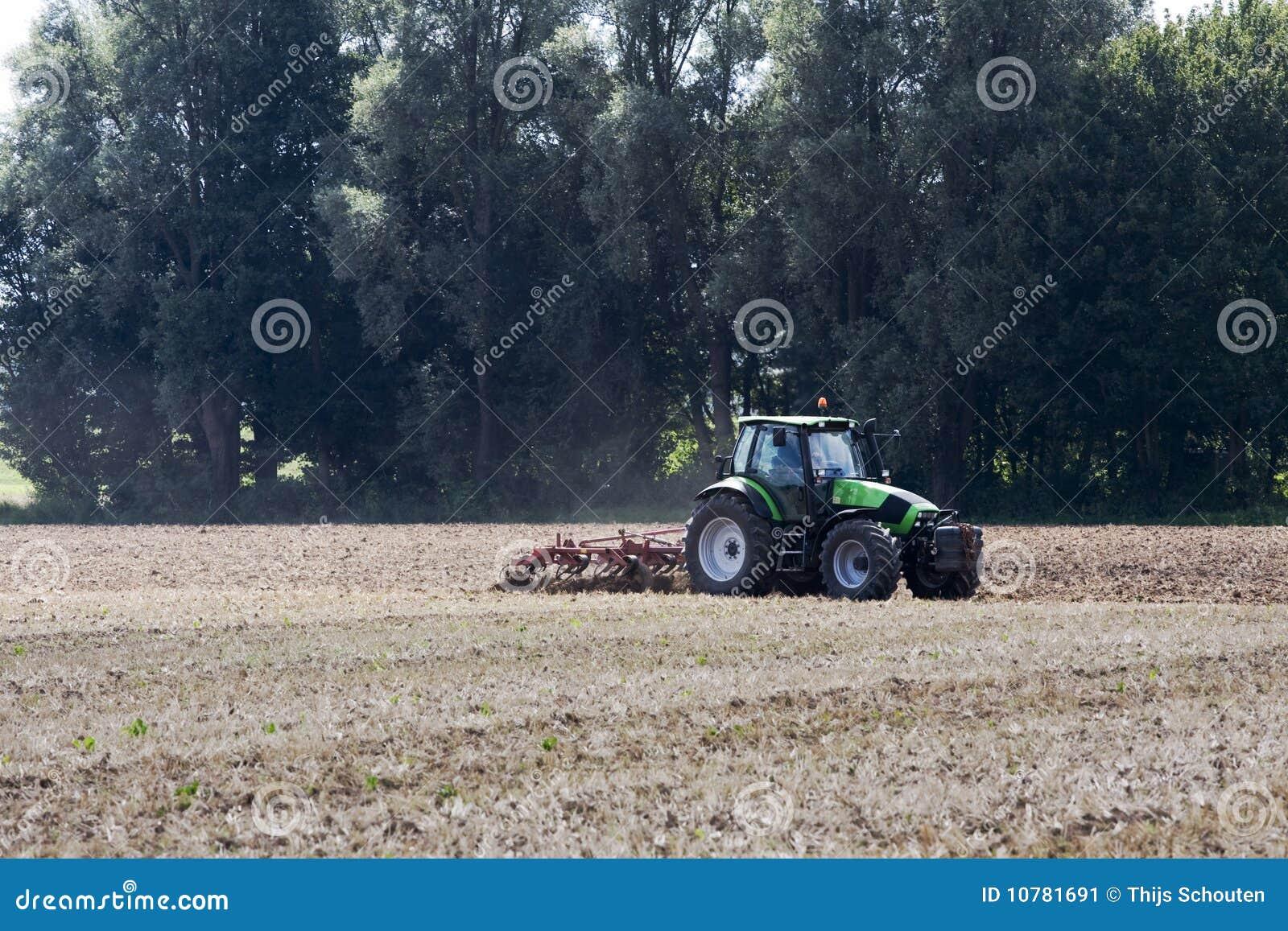 Groene machine