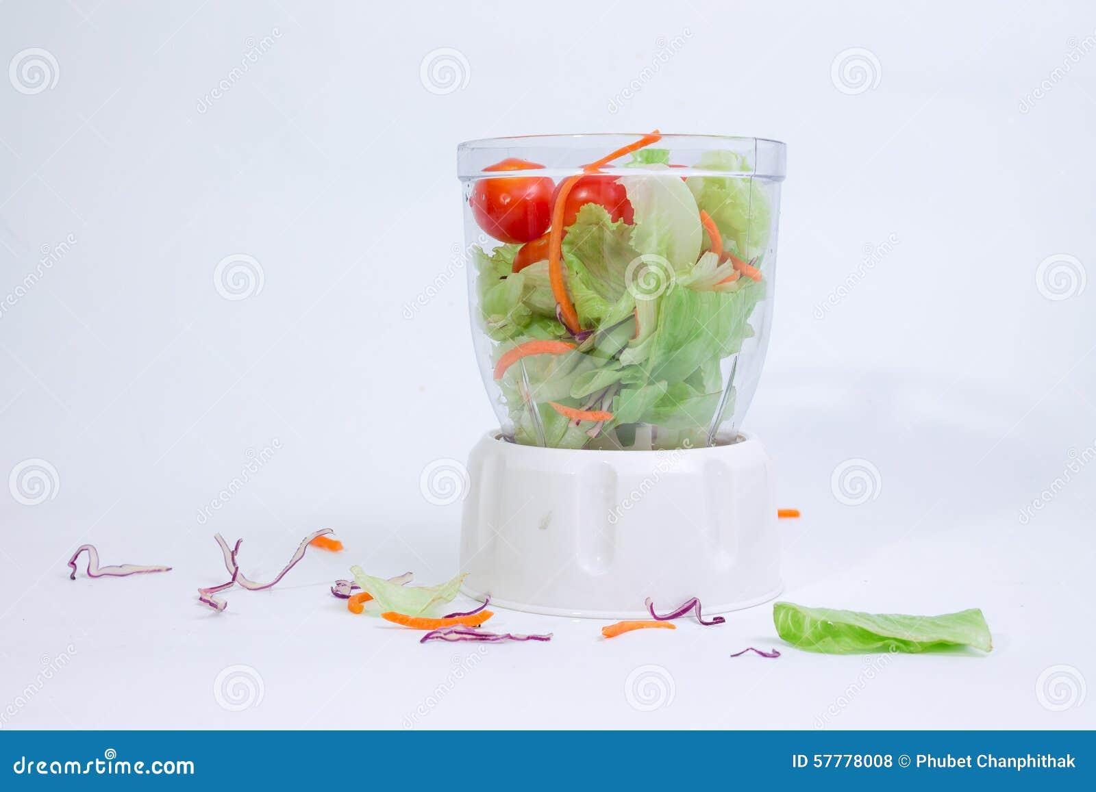Groene salade _1